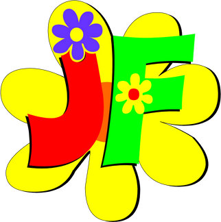 Logo Kinderkrippe Joy Factory
